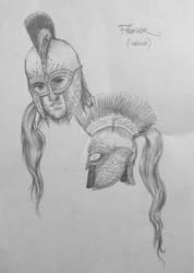 Feanor - helm