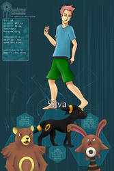 Pdl Application: Silva