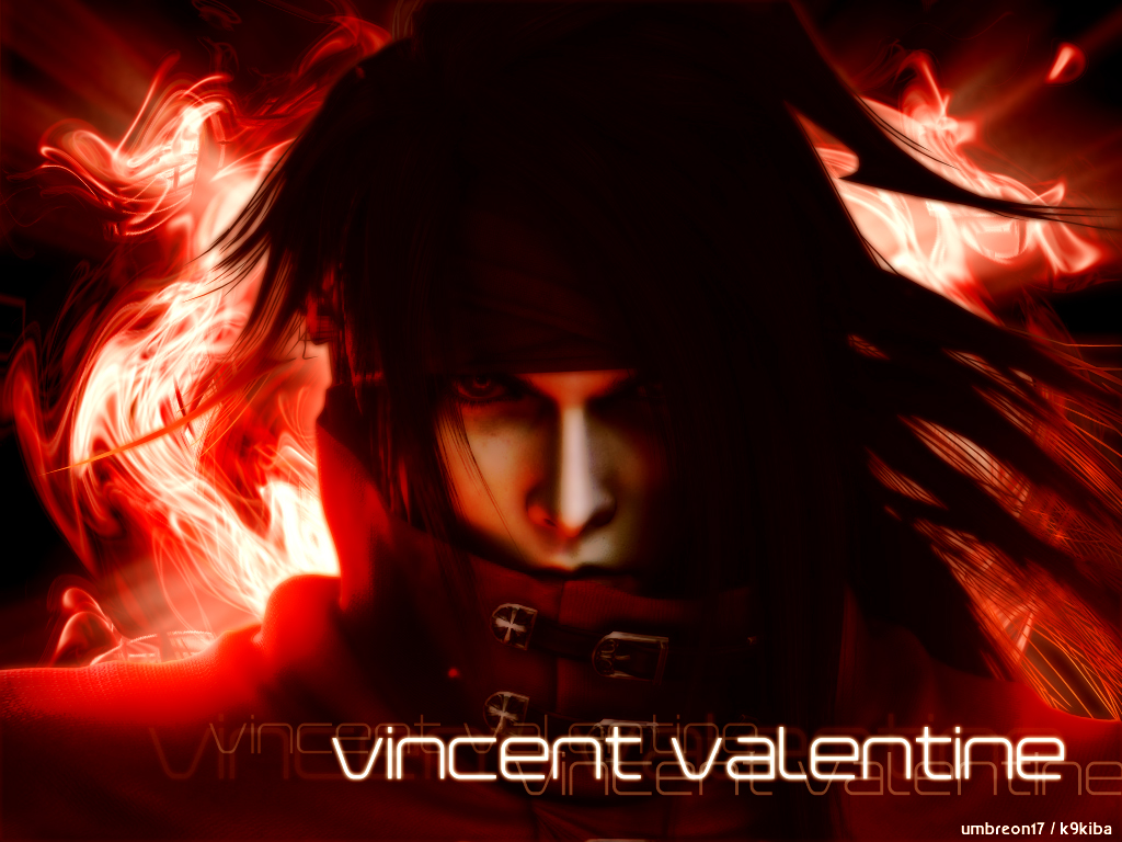 Vincent valentine wallpaper by umbreon17 on deviantart vincent valentine wallpaper by umbreon17 voltagebd Choice Image