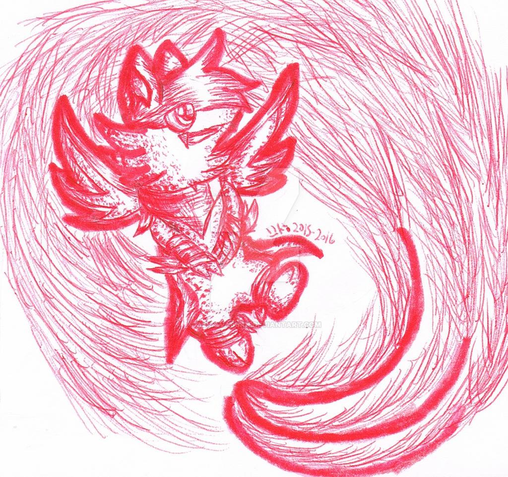 QuilavaBurn's Profile Picture