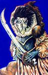 Lord SkekKel