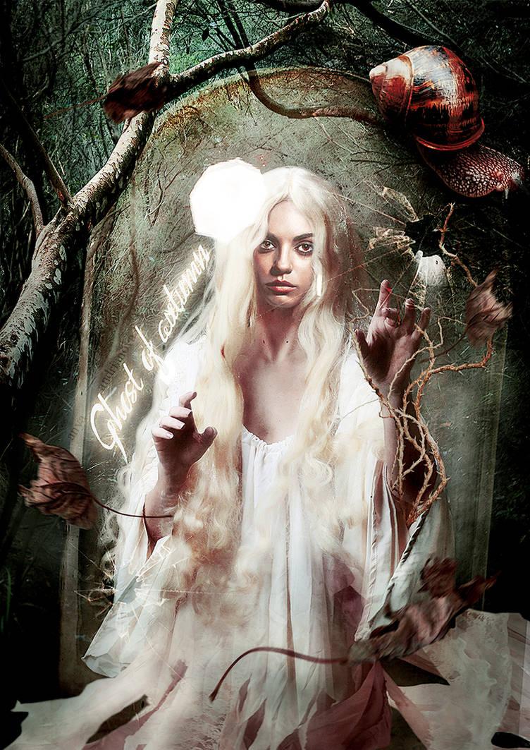 Ghost Of Autumn,