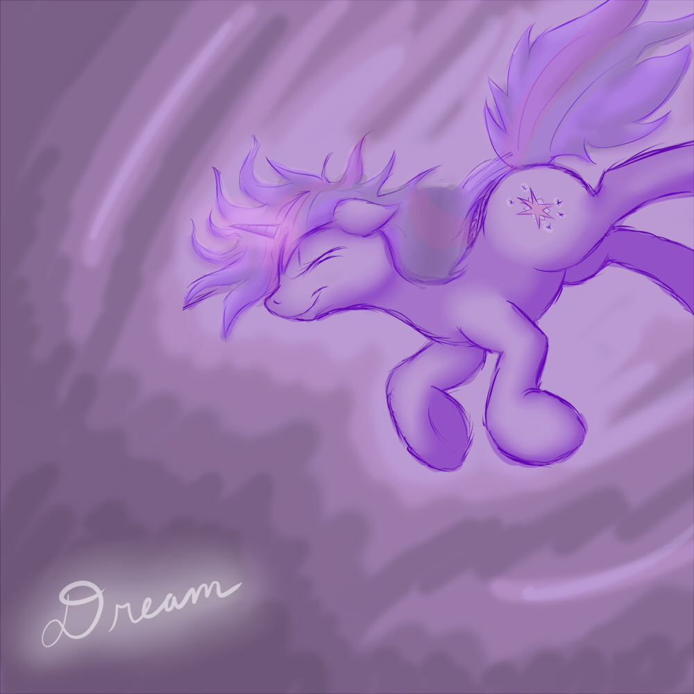 Dream. by InkyBeaker