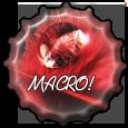 Macro Bottlecap by PeppermintStripe