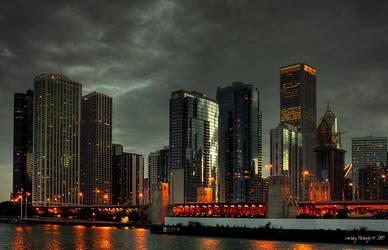 City by PeppermintStripe