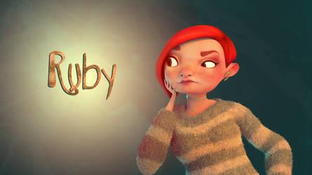 Ruby by Kris-Kamikakushi