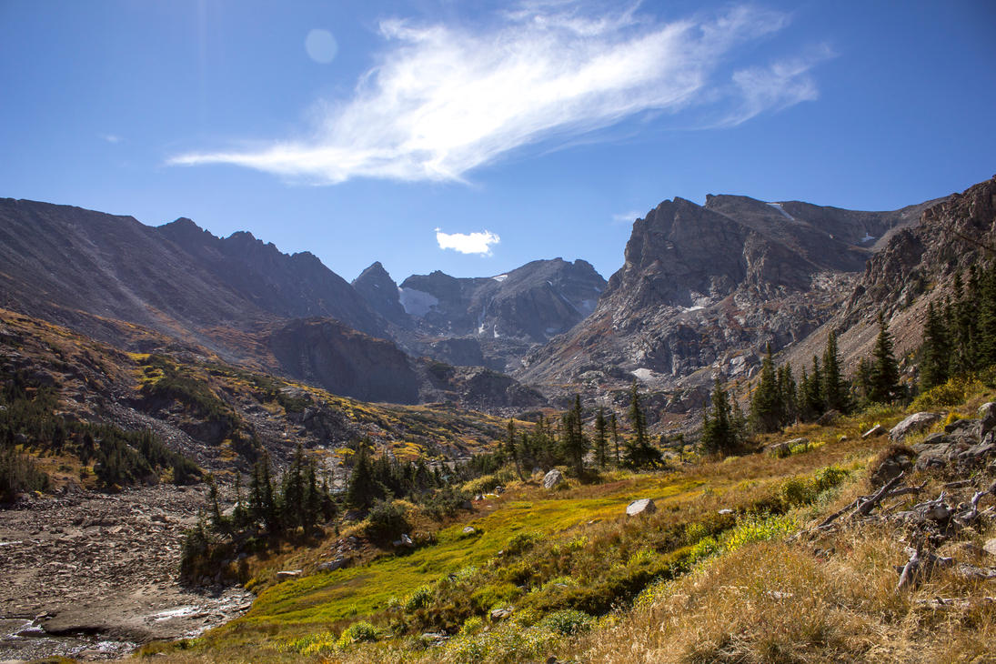 Fall Elevation by MStout