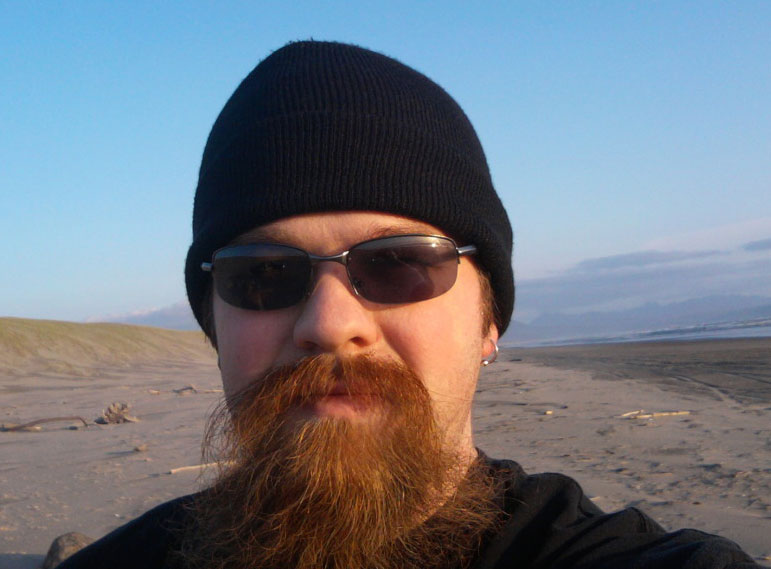 TodK's Profile Picture