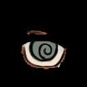 Bertholdt chibi eye aottg by Smalderhaldefan