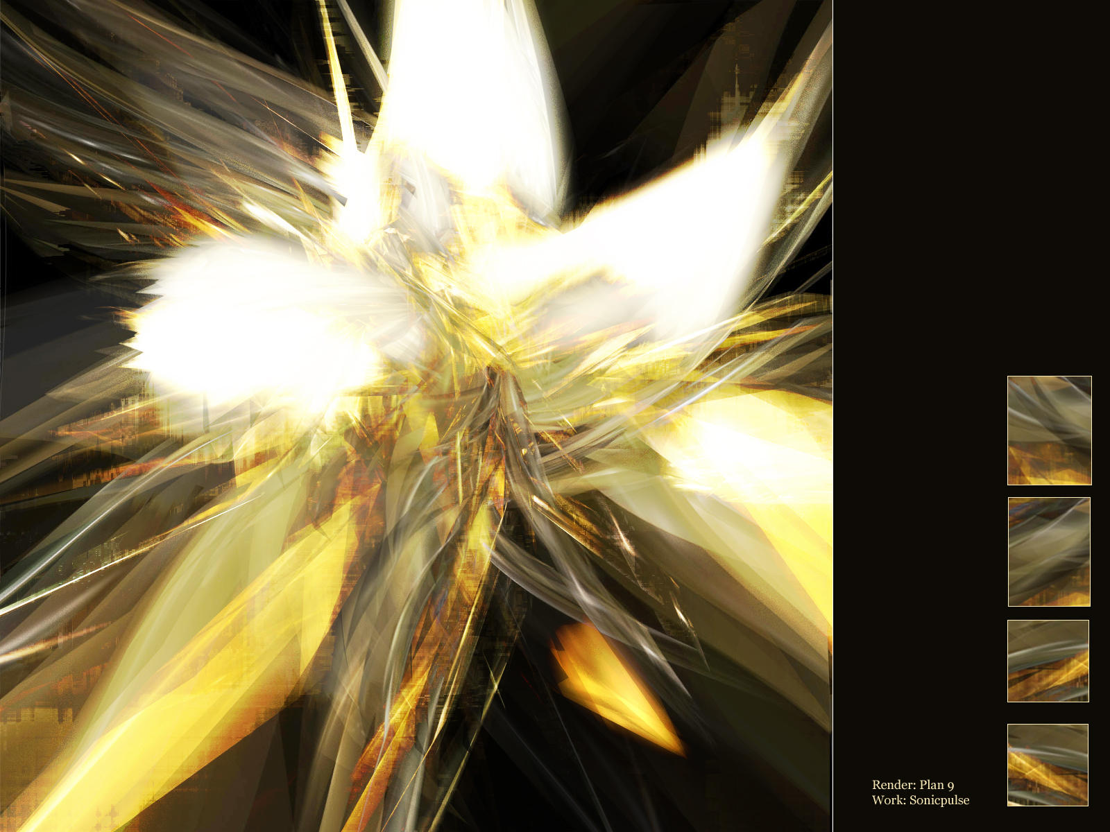 Aeonix 1 by sonicpulse