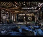 Furniture Factory - Interior