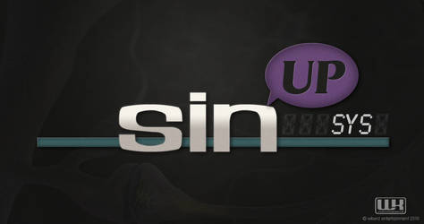 sin-up-sys by wakowrz