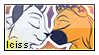 Support Stamp by IcissNightly