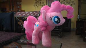 Pinkie Pie birthday gift.
