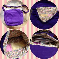 Bag :3 by Airidesi