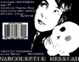NarcoID 996 by neurolepsia