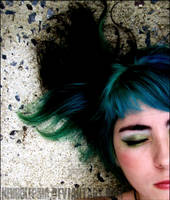 Fallen by neurolepsia