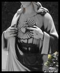 Sacre Coeur by neurolepsia