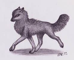 Sketch - Step