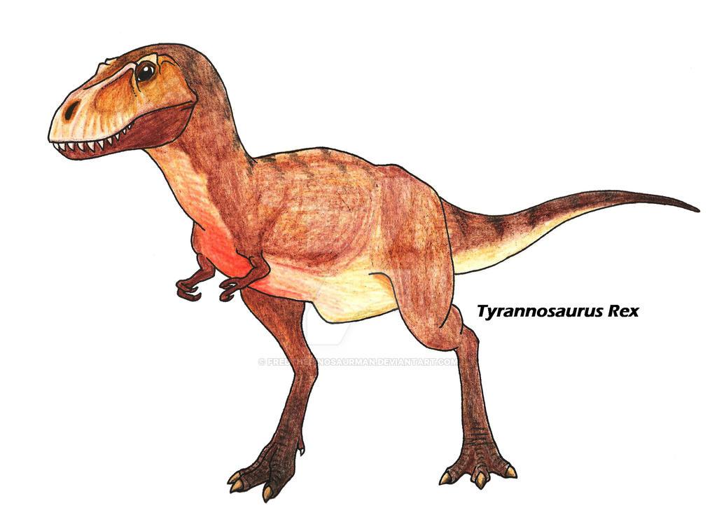 Dinosaur Revolution T-...