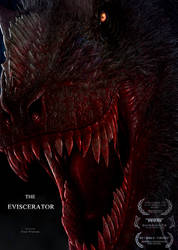 The Eviscerator - Yutyrannus by FredtheDinosaurman