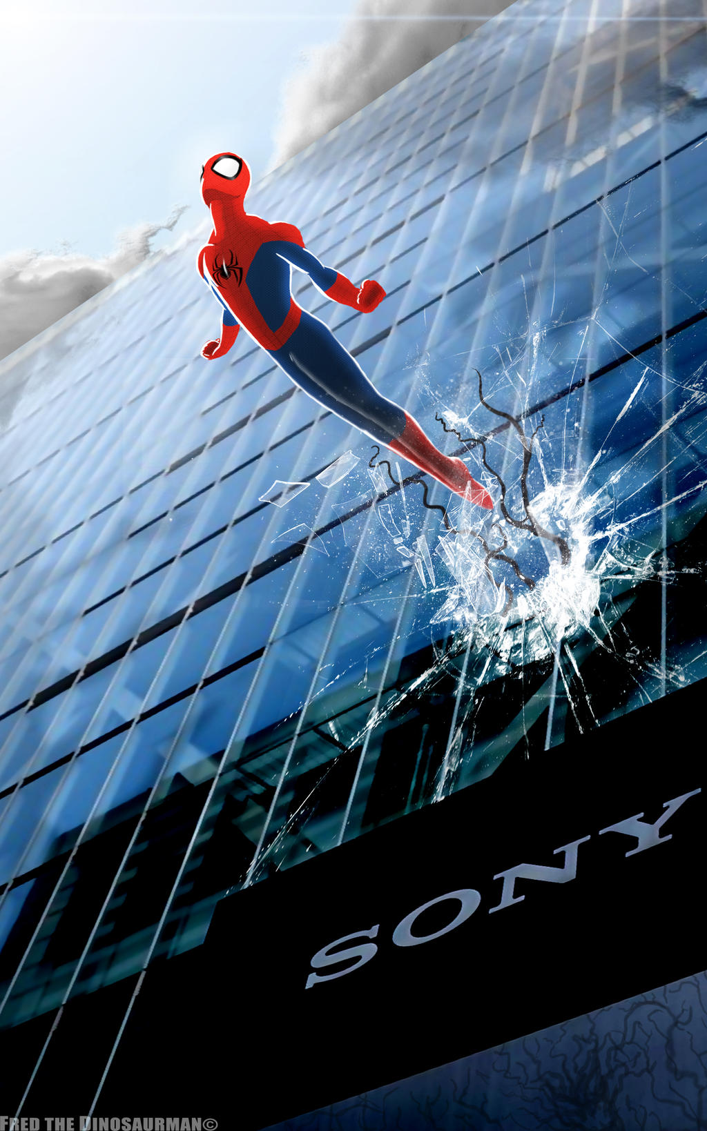 SPIDEY HAS RETURNED! Sony and Marvel make Deal!