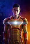 Iron Malcolm