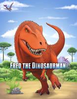 T. Rex Title