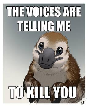 Deranged Dakotaraptor Chick