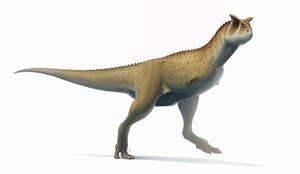 Carnotaurus for Wikipedia