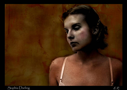 Sophia Darling
