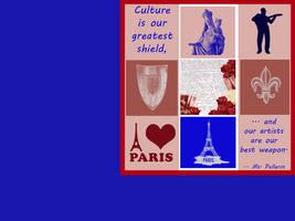 Culture Our Shield