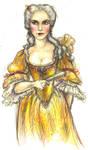 Madeline Rawdon