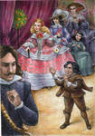 The Birthday of the Infanta