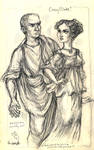 Cicero and Clodia