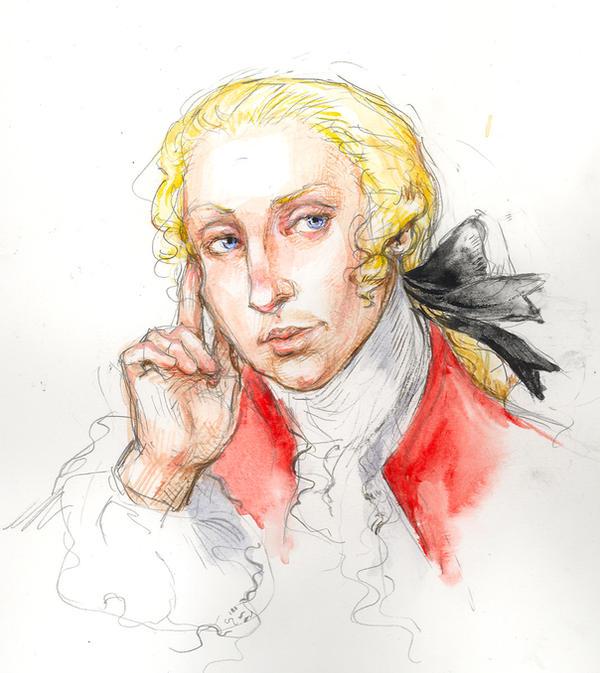 Prince Frederick by suburbanbeatnik