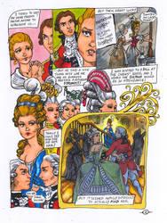 The Sultana page 2 by suburbanbeatnik