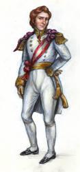 Early Victorian Hans by suburbanbeatnik