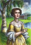 Lady Magdalen Graham