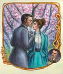 Lili and James