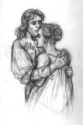 Daria and Napoleon
