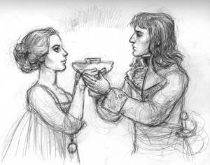 Once and Future: Daria and Napoleon, take 2