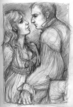 Napoleon and Jeanne