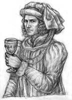 Richard III by suburbanbeatnik