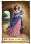 Mme. de Montespan- final