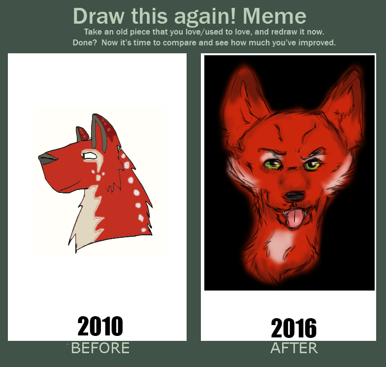 Redraw by Rhymeable