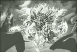 Scroll of Fallen Races - Pyre
