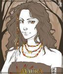 Commission + Maura