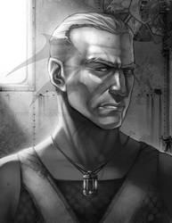 BattleTech - Hans Jorgensson