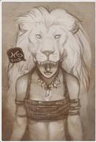Daenerys - Progress01 by Sayda
